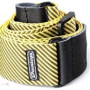 Dunlop Strap, Tweed Classic