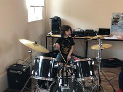 Easter Music Club