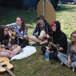 Youth Annual Music Festival 2017