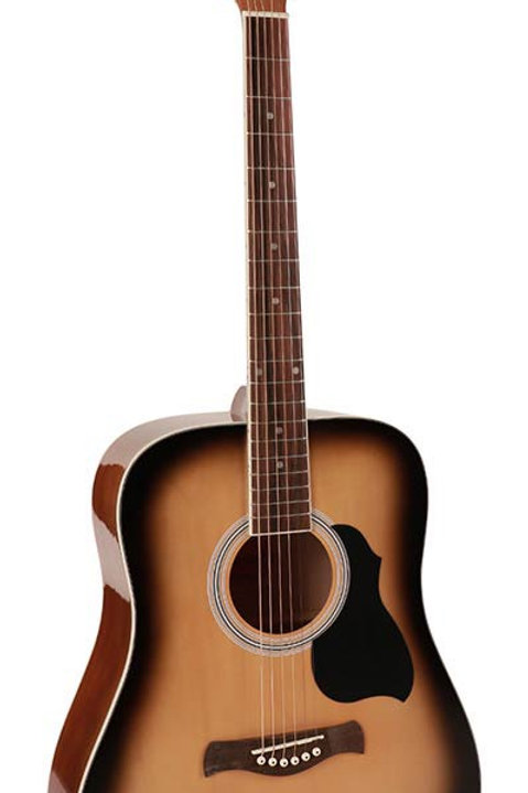 Richwood Artist Series Acoustic guitar RA-12-SB
