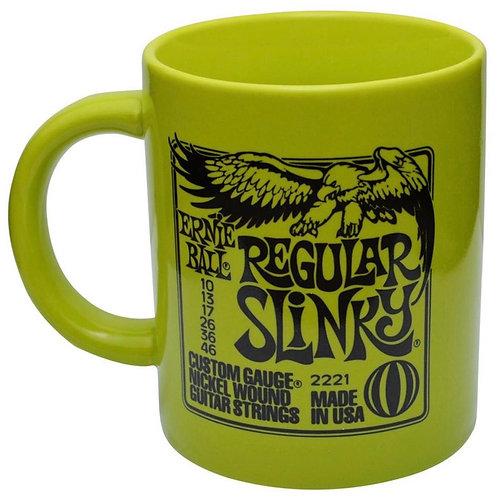 Ernie Ball Regular Slinky Mug