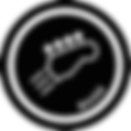Musication Bass - white on black.png