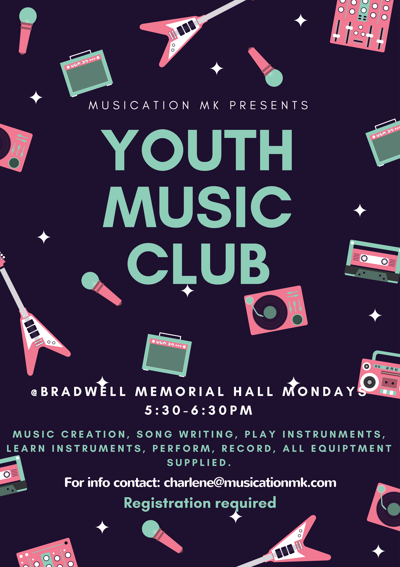 Youth Music Club