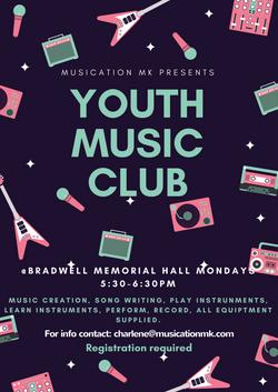Youth Music Club