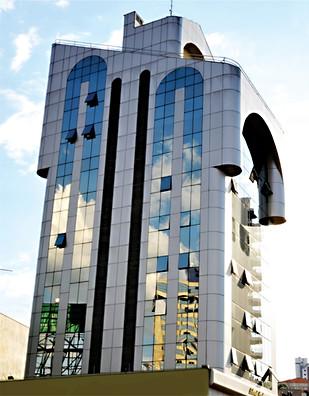 Edifício Liberal Center