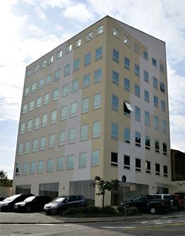 Edifício Mercedes Callegari