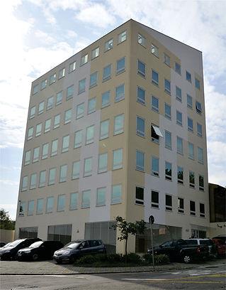 Edifício Mecedes Callegari, Sede da PASS Arquitetura