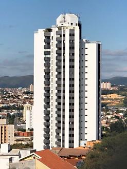Edifício Parque Jundiaí