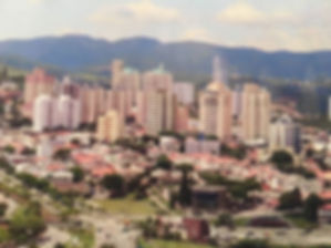 Cidade de Jundiaí | Edifícios e projetos da PASS Arquitetura