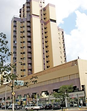 Edifício Saint Charles