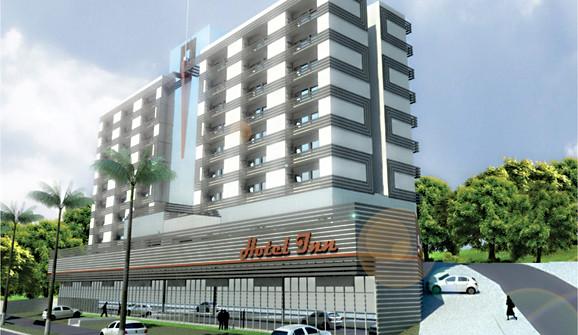 Hotel Lauro de Freitas