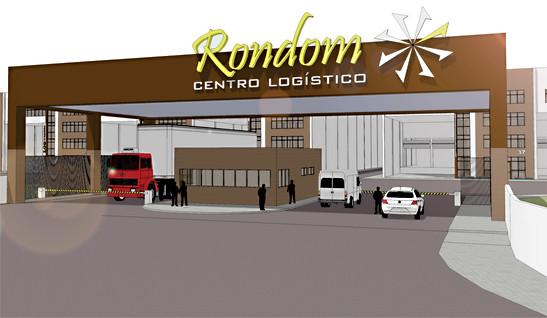Centro Logistico Rondom