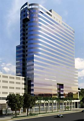 Edifício CBM Tower