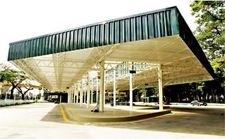 Terminal Central - jundiaí