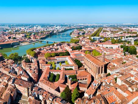 Après Lille, Toulouse !