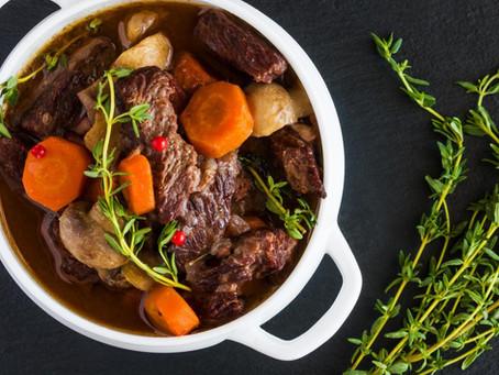 Les Cocottes de Chefs s'invitent à vos repas !
