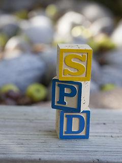 Sensory Processing Disorder (SPD) vertic