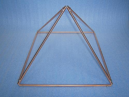 Piramide de Cobre C43