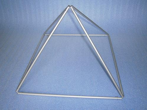 Piramide de Aluminio A43 (AFL)