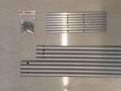 Modulo Aluminio MDA50