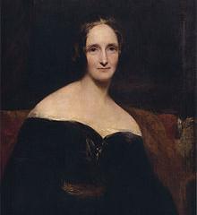 Mary Shelley's Body