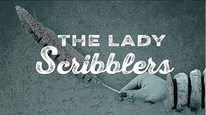 The Lady Scribblers at Custom Made Theatre