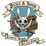 Buckle & Swash Commission