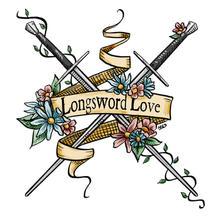 Longsword Love
