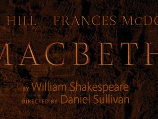 Macbeth at Berkeley Rep