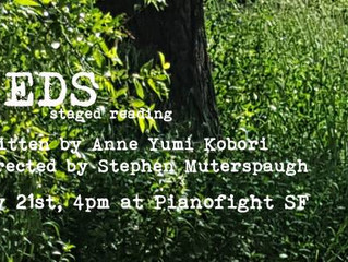 SEEDS: Staged Reading