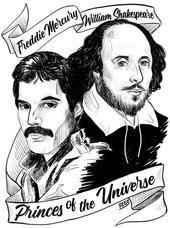 Princes of the Universe