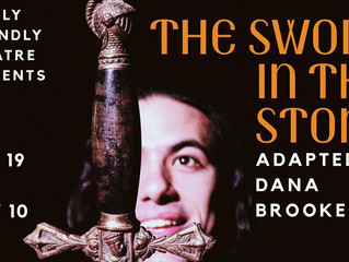 Sword in the Stone - B Street Theatre