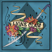 Lion's Claw