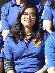 Ms. Angela Kim