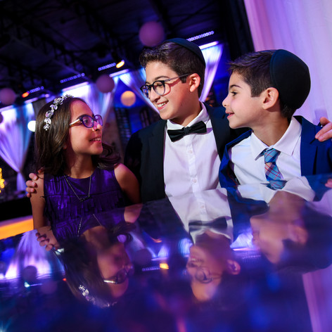 Barmitzvah Montreal Photographer Photography