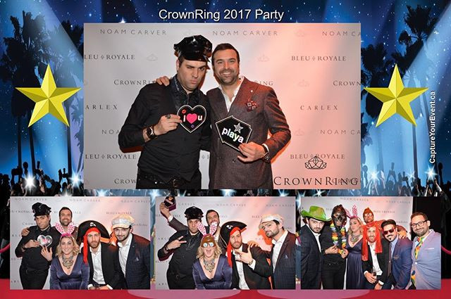 Photobooth Montreal Service Corporate Event
