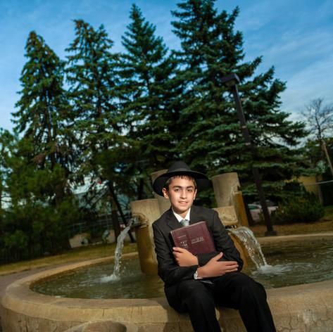 Barmitzvah Montreal Photographer Photography
