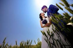 Wedding Montreal Bride Groom Couple Phot