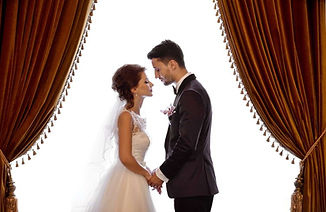 Wedding Montreal Bride Groom Couple Phot