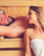Infrared Sauna for Relaxation Sarasoa