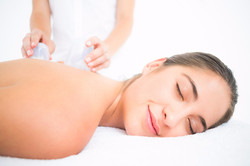 VacuTherapy for pain relief