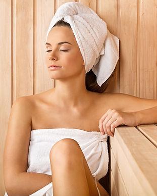 Woman In the Sauna.jpg