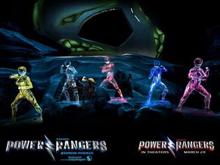 Power Rangers VR