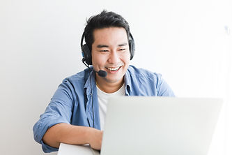 System Enhancements- man with headset.jp