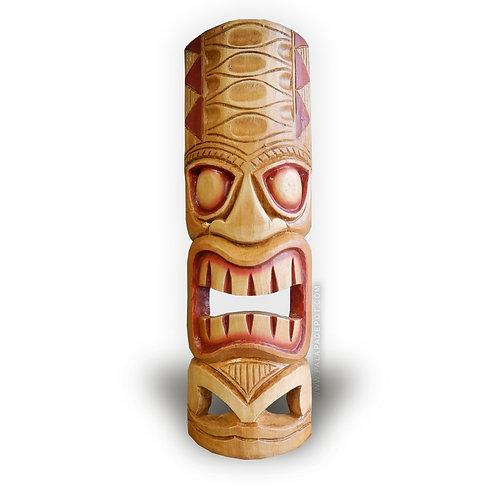 "20"" Tiki mask - Hawaiian talking light"