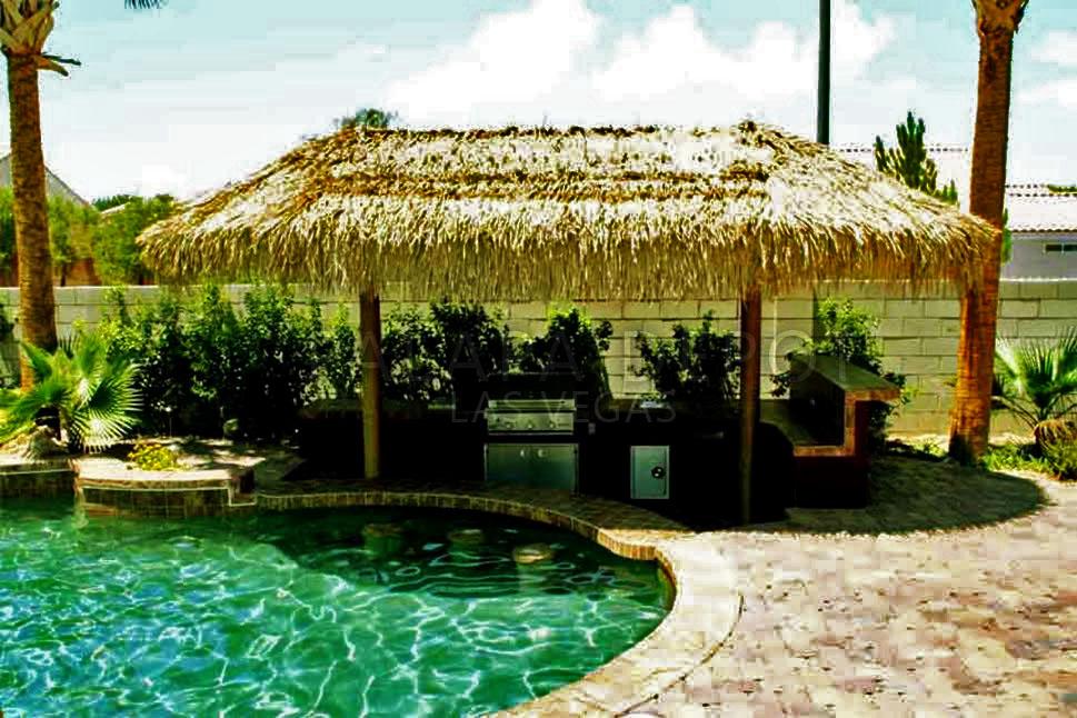 Cancun style!