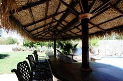 2 Pole Cancun style