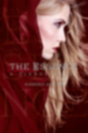 THE ESSENCE, by Kimberly Derting Book 2