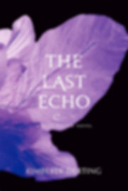 THE LAST ECHO, by Kimberly Derting Book 3