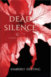 DEAD SILENCE, by Kimberly Derting Book 4